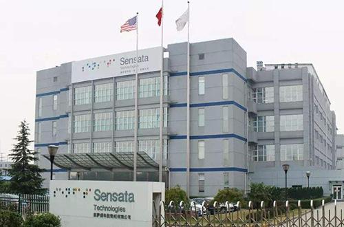 森萨塔科技(常州)有限公司