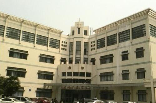 上海市崇明区食品安全检测中心
