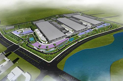 长江存储科技有限责任公司