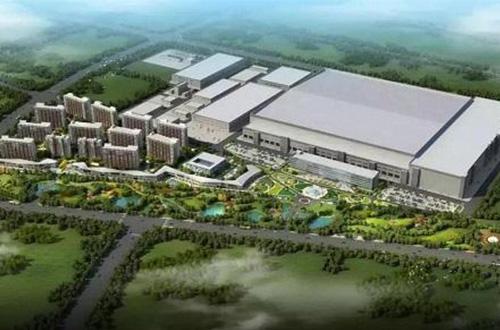 滁州惠科光电科技有限公司