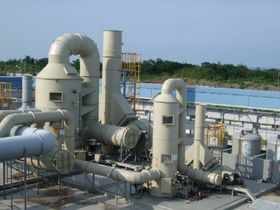 环保废气处理设备哪家好,昆山找源和